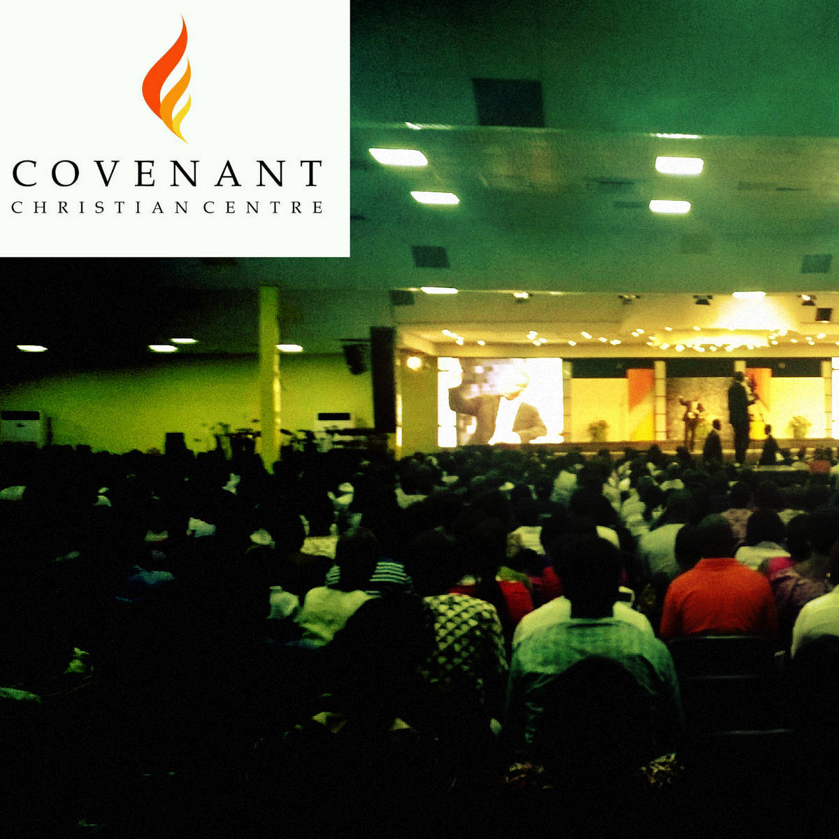 Covenant Christian Centre :: Insights For Living